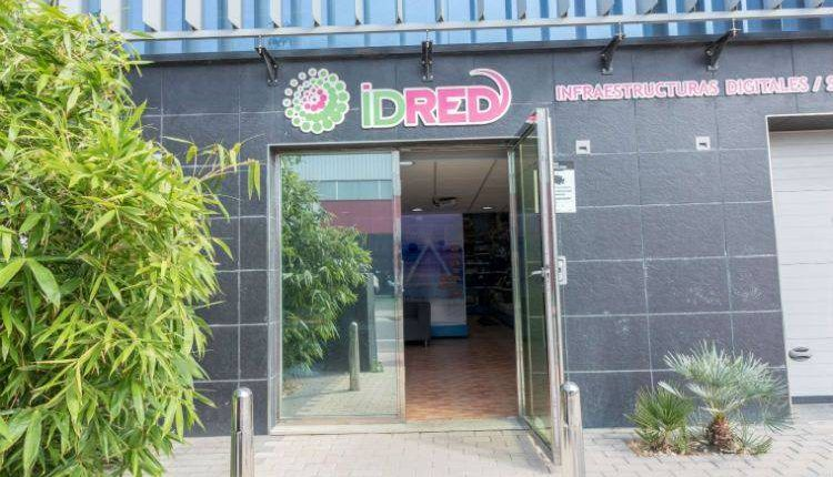 oficinas idred